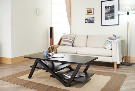 Contemporary Coffee Table Modern Style