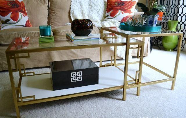 ikea glass coffee table nesting ikea glass coffee table
