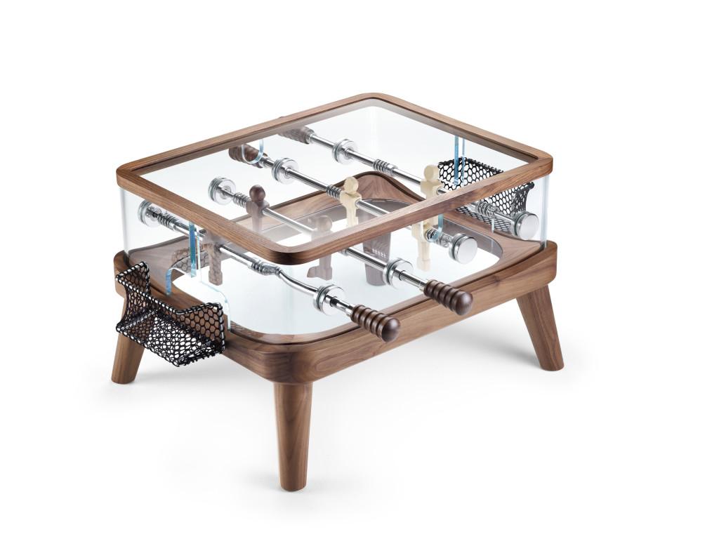 Small Foosball Coffee Table