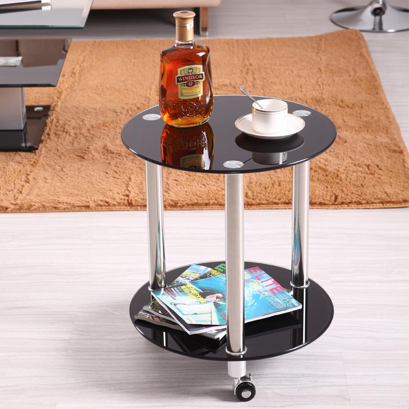 Small Ikea Glass Coffee Table