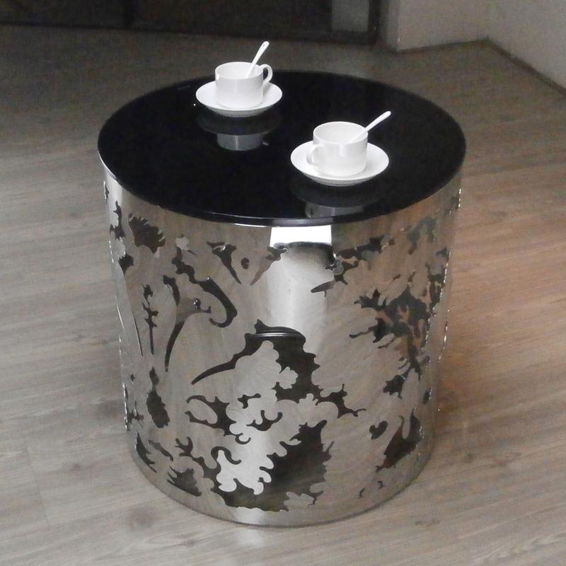 Special Design Coner Table
