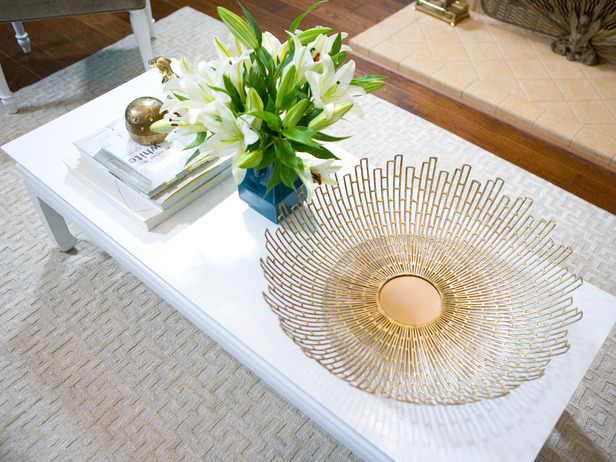Stylish and Practical Accessories for Coffee Table
