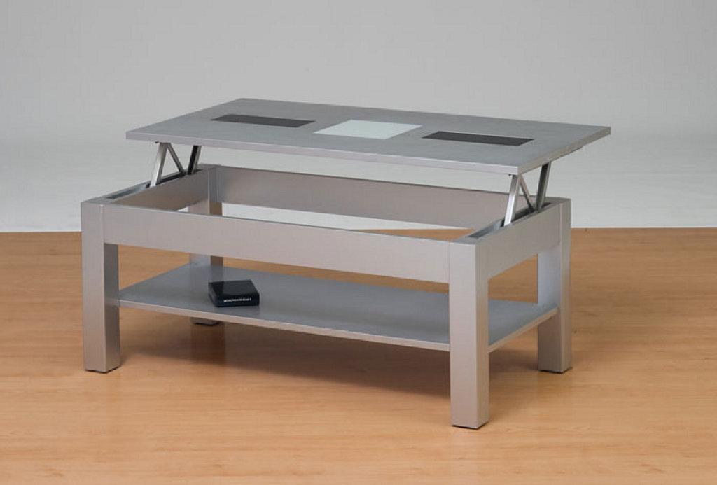 Folding Coffee Table Desk