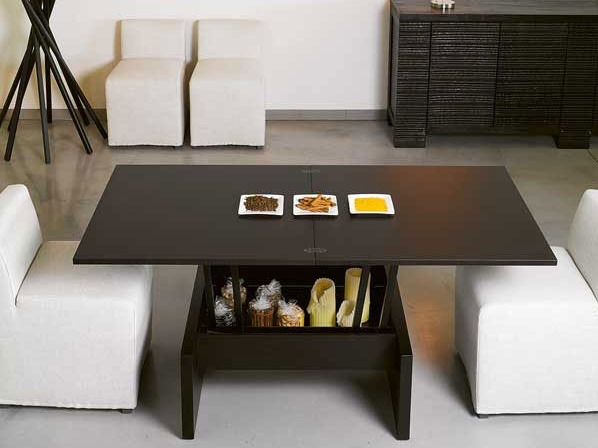 Advantages Of Folding Coffee Tables