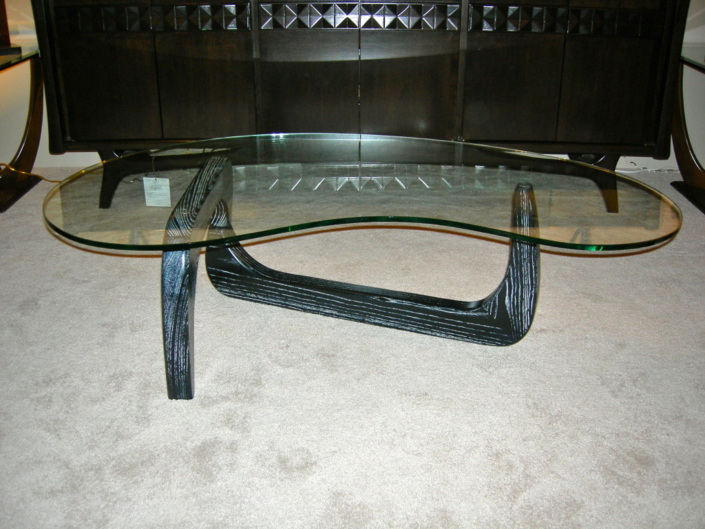 Noguchi Coffee Table Base
