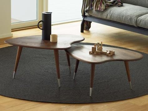 Danish Retro Coffee Table