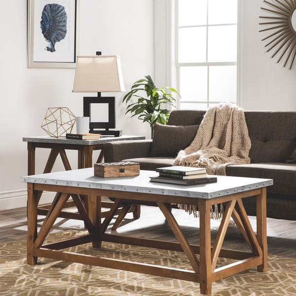 Exclusive Overstock Coffee Table