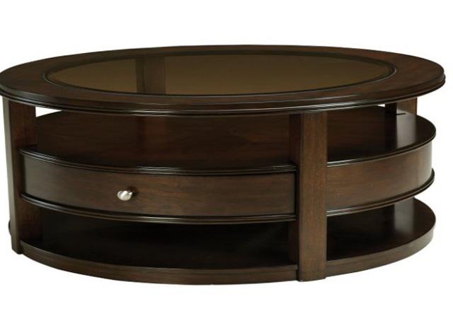 Storage Coffee Tables Galore