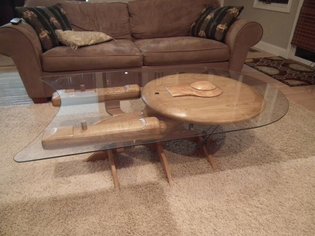 Original Cool Coffee Table