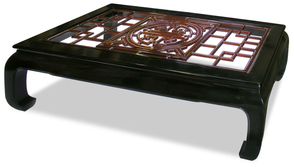 Unique Chinese Coffee Table
