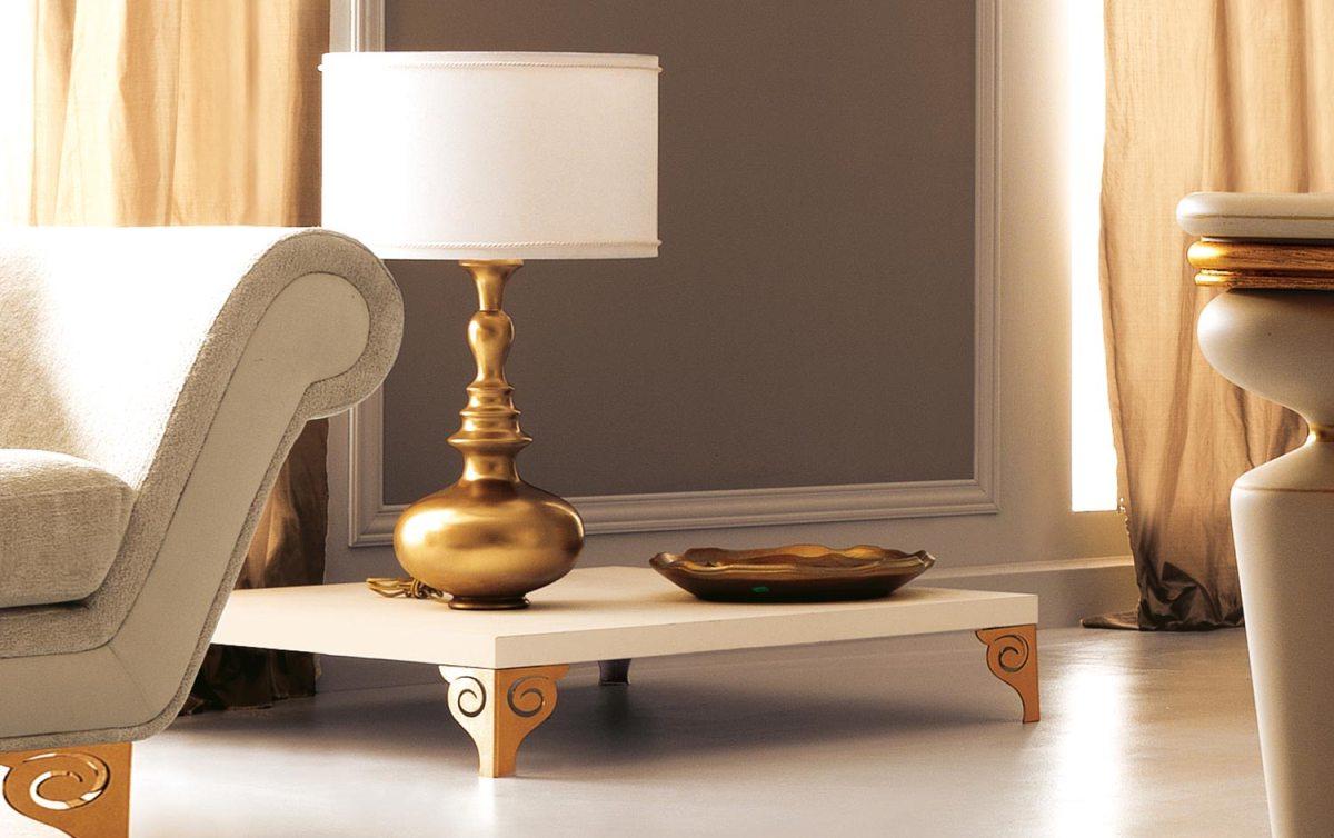Fashionable Luxury Coffee Table