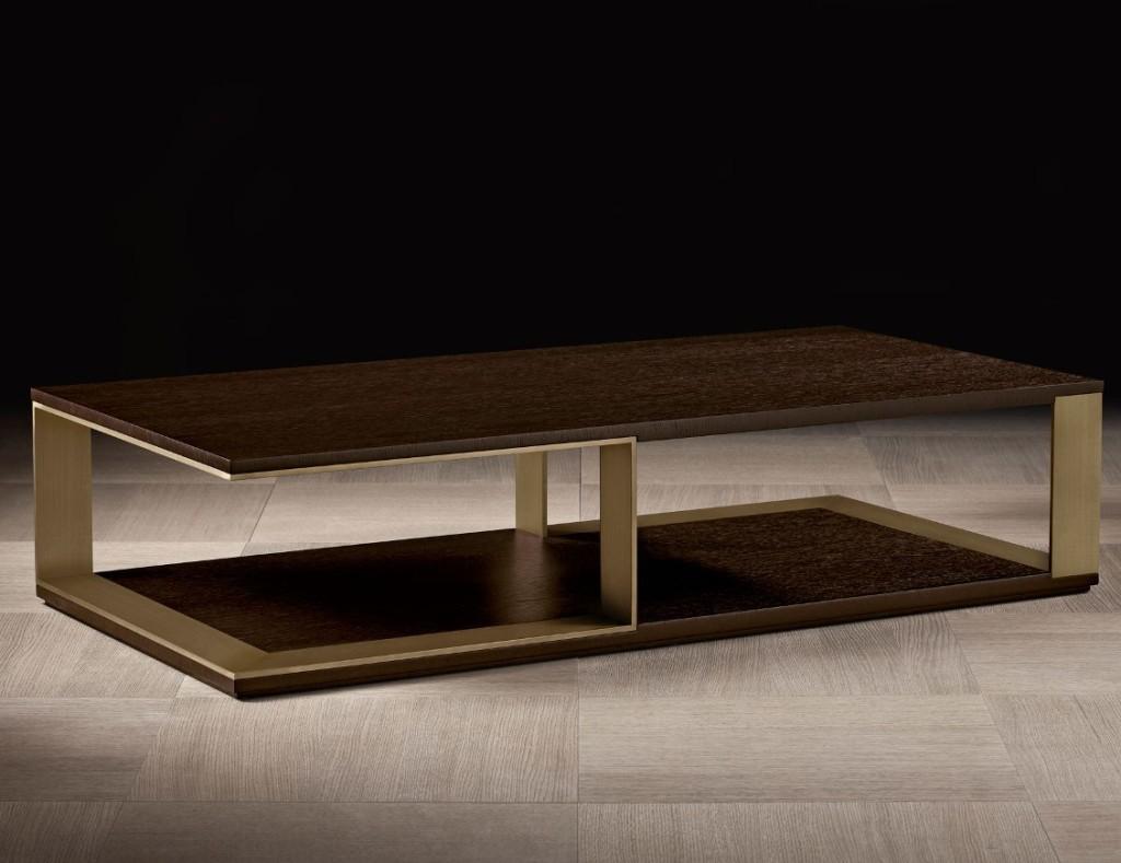 Luxury Coffee Table Design