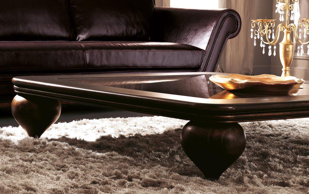 Massive Luxury Coffee Table
