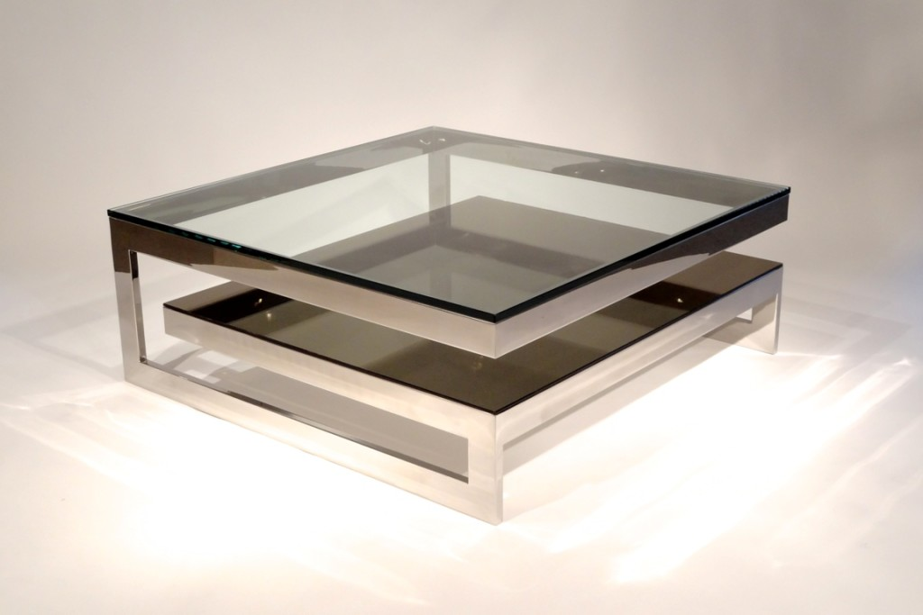 Modern Luxury Coffee Table