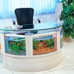 Aquarium Coffee Table Fish Tank