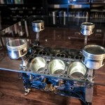 Big Engine Coffee Table