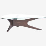 Brighton Dania Coffee Table