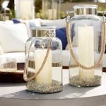 Decorative Candles as Coffee Table Accessories