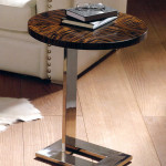 Elegant Occasional Table