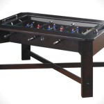 Foosball Coffee X-Table