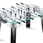 Krystall Foosball Coffee Table