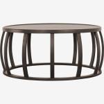 Leana Dania Coffee Table