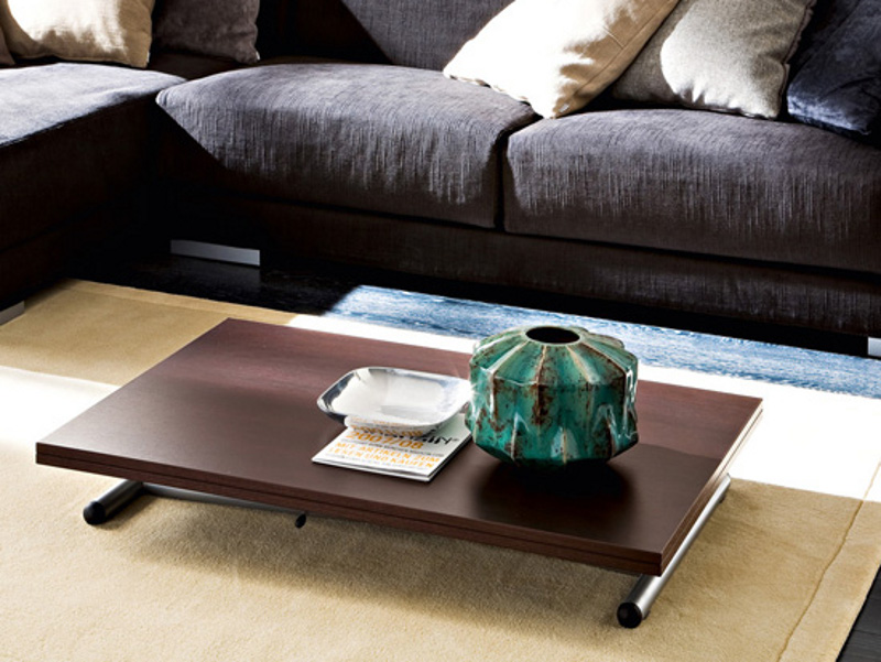 Low Coffee Table Tables