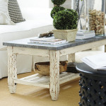 Messina Coffee Table Ballard Design