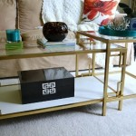 Nesting Ikea Glass Coffee Table