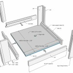 Scheme Plan for Coffee Table