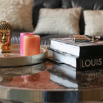 Stylish Coffee Table Book