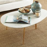 Wisteria Egg Coffee Table