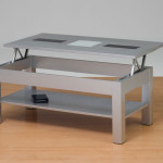 Folding Coffee Table Desk