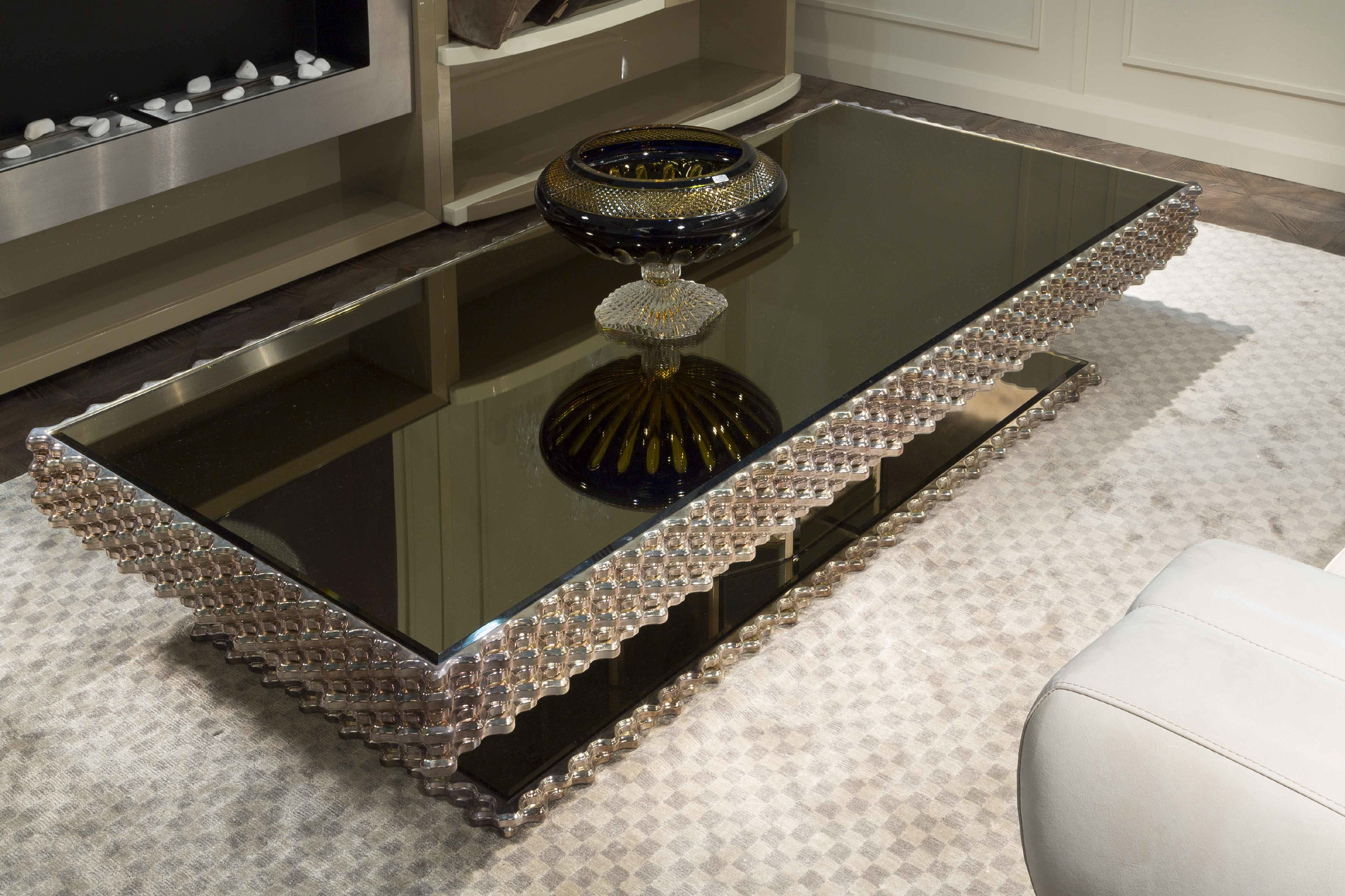 Outstanding Mirror Coffee Tables Contemporary Best inspiration