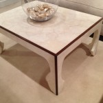 Absolutely Stone Coffee Table