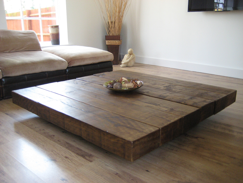 Charmant Coffee Tables