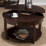 Folding Coffee Tables Galore Idea