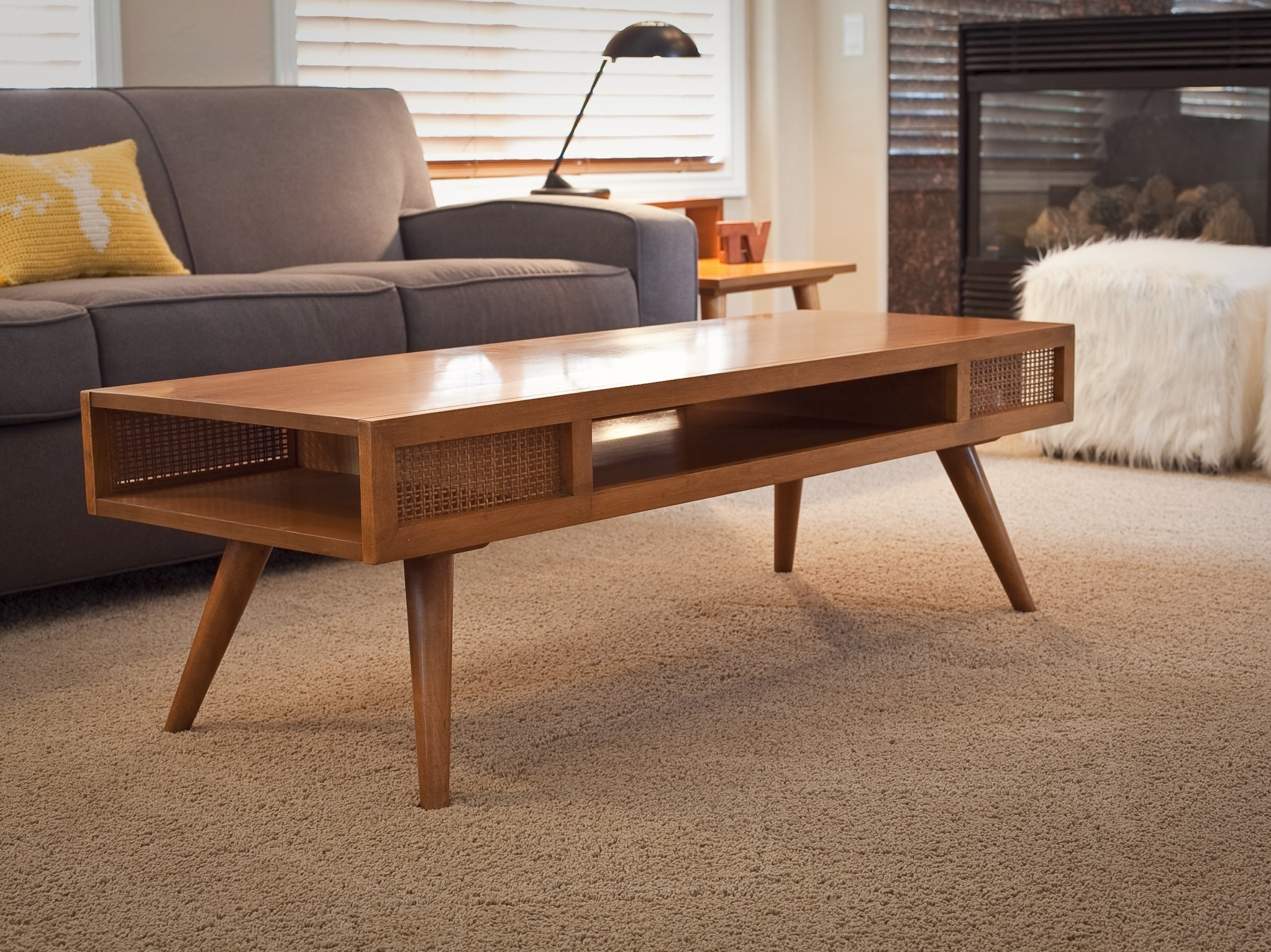 Original Retro Coffee Table