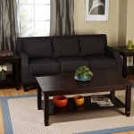 Simple Overstock Coffee Table