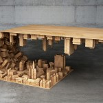 Amazing Cool Coffee Table