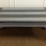 Amazing Grey Coffee Table