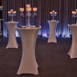 Cocktail Tables for Elegant Party