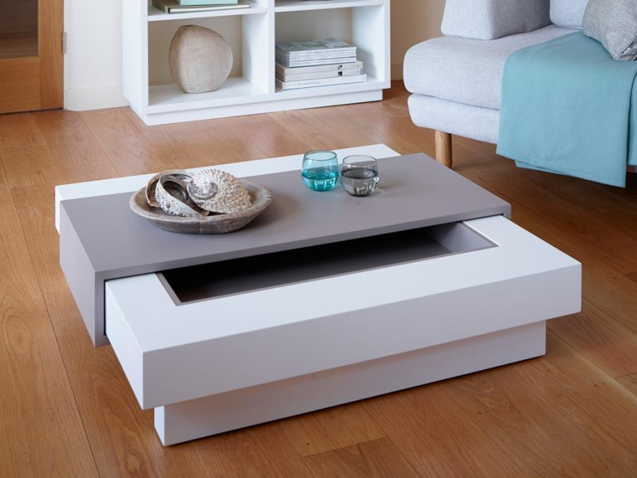 Exclusive Modern Coffee Table