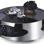 Exclusive Round Coffee Table
