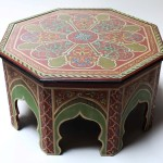Moroccan Coffee Table Design