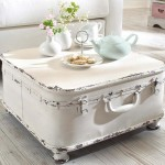 Amazing Shabby Chic Coffee Table