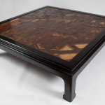 Chinese Coffee Table Design