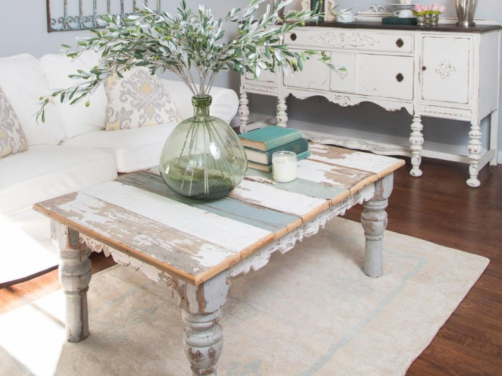 shabby chic coffee table Fabulous Shabby Chic Coffee Table | Coffee Tables shabby chic coffee table