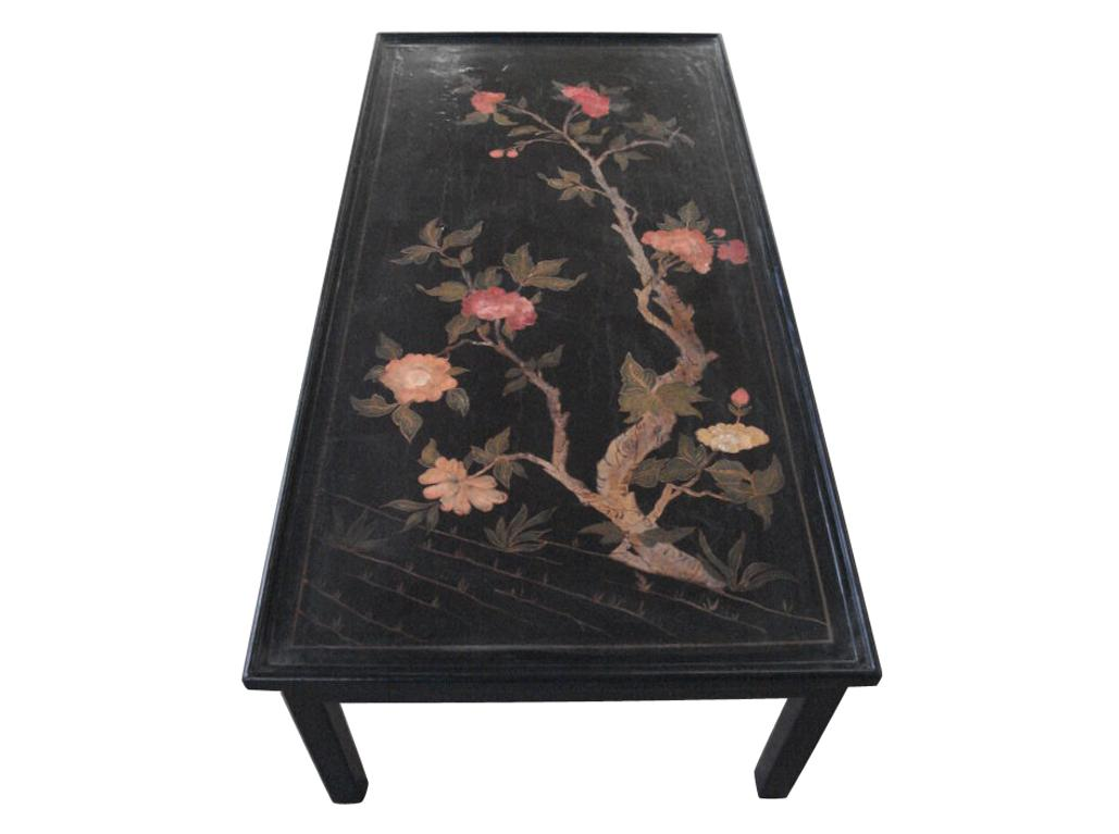 Inspiring Chinese Coffee Table