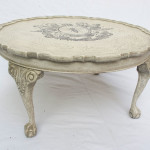 Stylish Shabby Chic Coffee Table